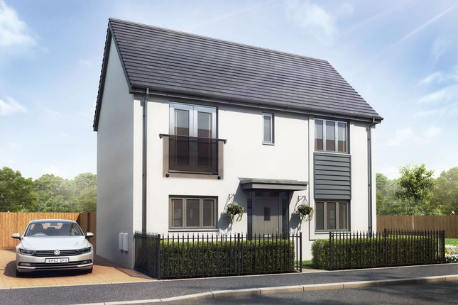 Thumbnail Detached house for sale in Off Long Street, Dursley
