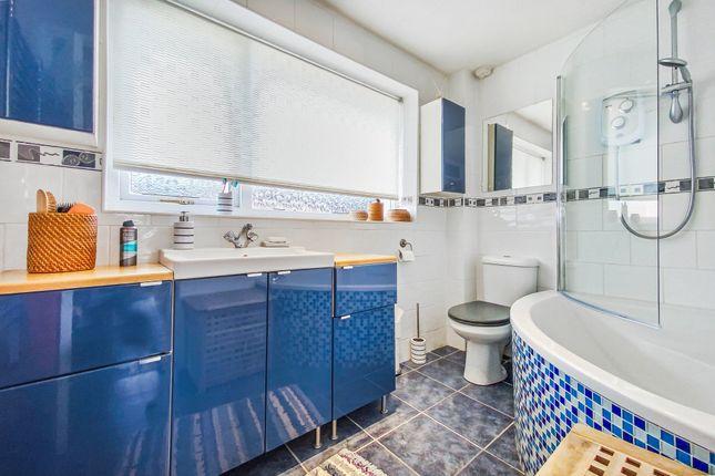 Bathroom of Seneschal Road, Cheylesmore, Coventry CV3