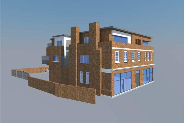 Thumbnail Office for sale in High Street, Shepperton, 9Ax, Shepperton