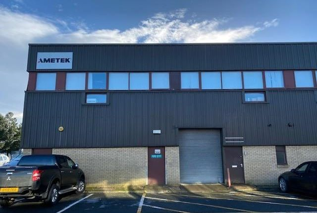 Thumbnail Industrial to let in Units Available, Ridge Way, Donibristle Industrial Park, Dalgety Bay, Fife