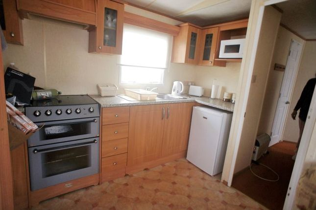 Kitchen of Lilac Avenue, St Osyth, Clacton-On-Sea CO16