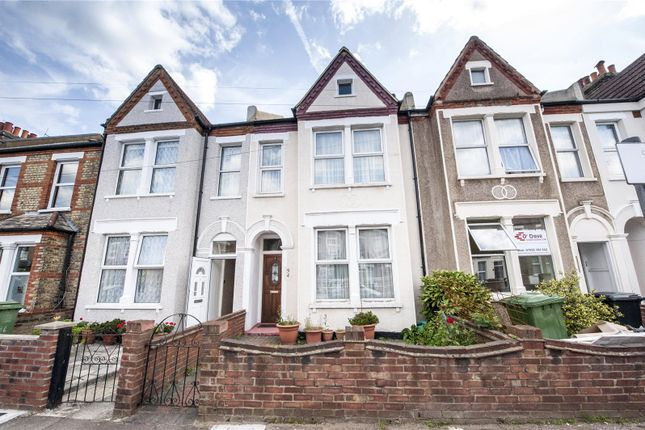 Thumbnail Terraced house for sale in Tugela Street, Catford, London