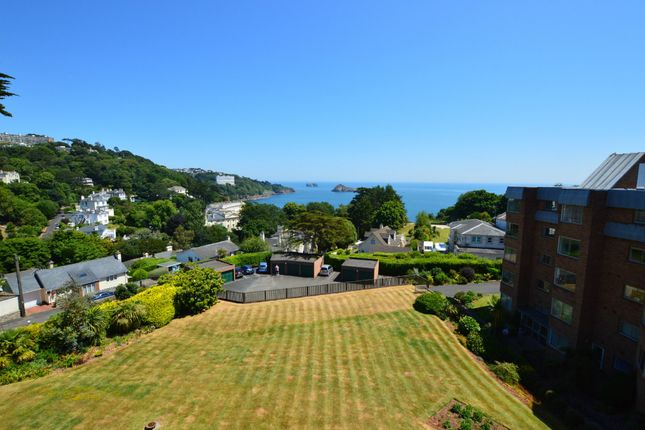 Thumbnail Flat to rent in St. Marks Drive, St. Marks Road, Torquay