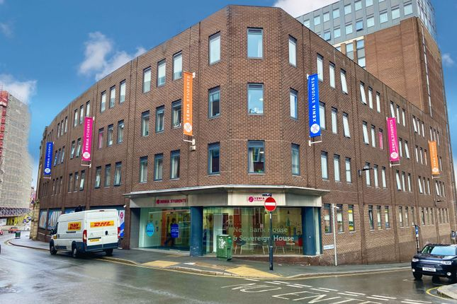 3 bed flat for sale in Queen Street, Sheffield S1