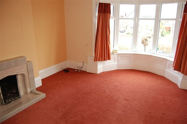 Lounge of Clifton Drive South, St. Annes, Lytham St. Annes FY8