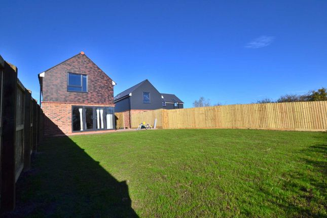 Thumbnail Detached house for sale in Aston Cross, Tewkesbury