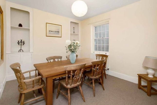 Dining Room of Clarence Road, Exmouth EX8