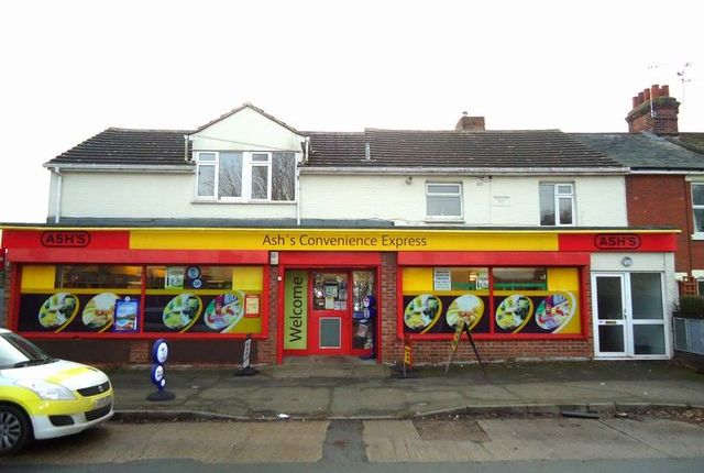 Thumbnail Flat to rent in Colchester Road, West Bergholt, Colchester, Essex