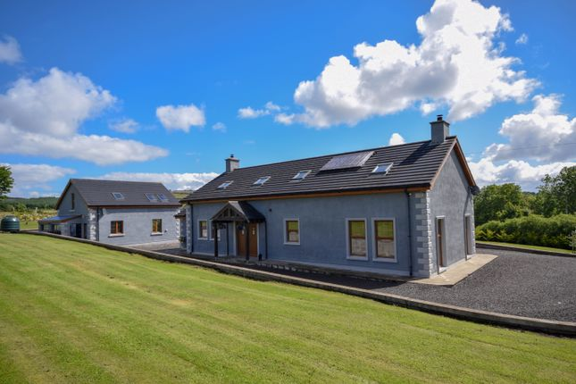 Thumbnail Detached house for sale in Muldonagh Road, Claudy, Derry/Londonderry