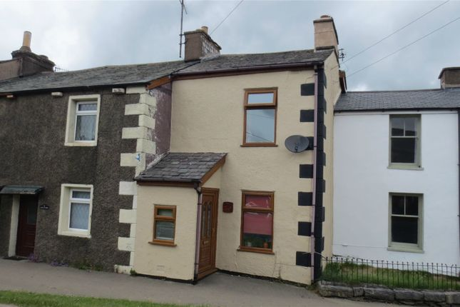 Thumbnail Cottage for sale in Pillar Cottage, Mount Pleasant, Tebay, Penrith, Cumbria