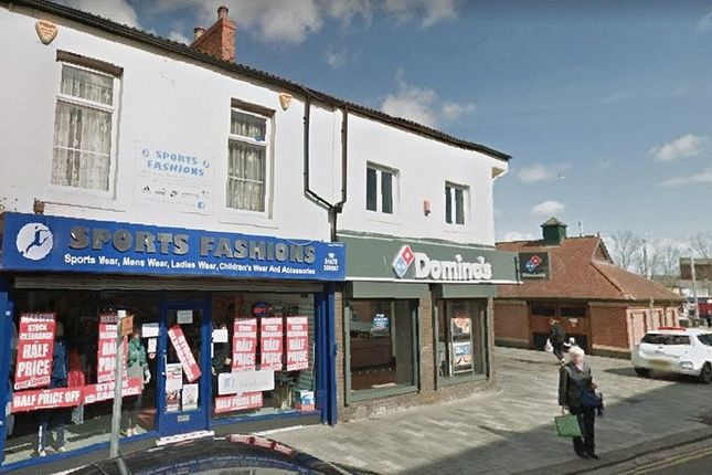 Thumbnail Commercial property to let in Waterloo Road, Blyth