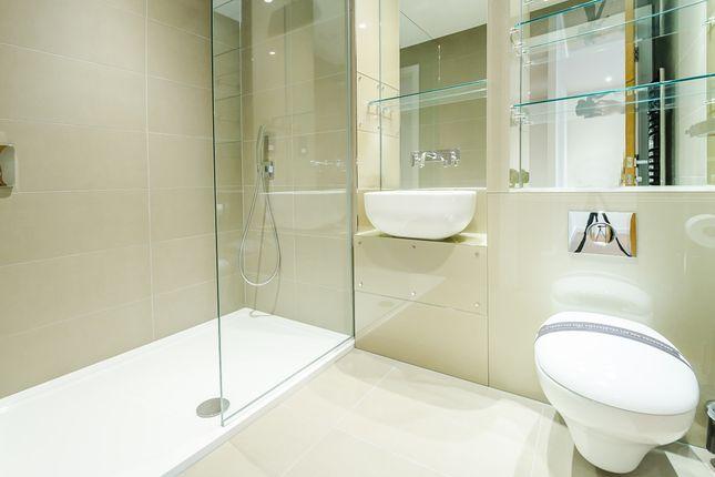 Shower Room of Henry Macaulay Avenue, Kingston Upon Thames KT2