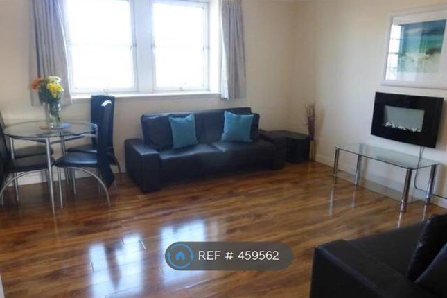 Thumbnail Flat to rent in Picardy Court, Aberdeen