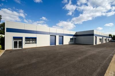 Thumbnail Light industrial to let in Unit 19, Boundary Business Court, Church Road, Mitcham, Surrey