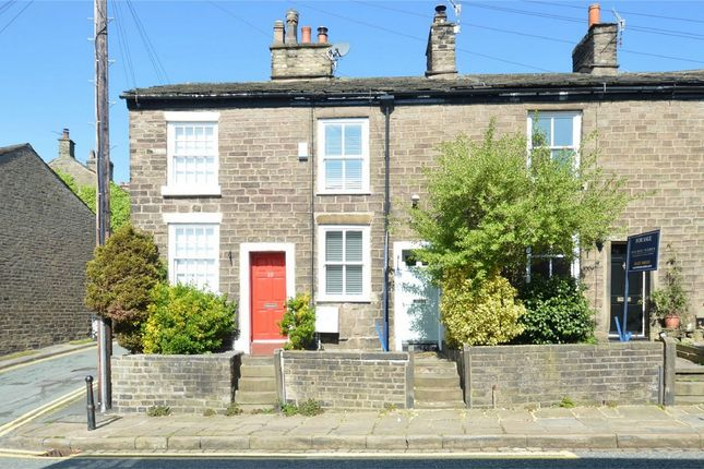 Thumbnail Terraced house to rent in Shrigley Road, Bollington, Macclesfield, Cheshire