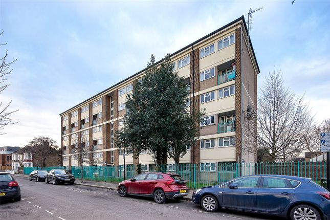 Thumbnail Flat for sale in Wood Mead, Grange Road, London