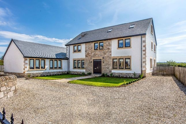 Thumbnail Detached house for sale in Glen Avon Mews, Larkhall