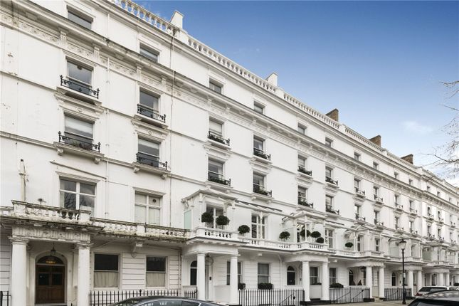 Thumbnail Terraced house for sale in Cadogan Place, Belgravia, London