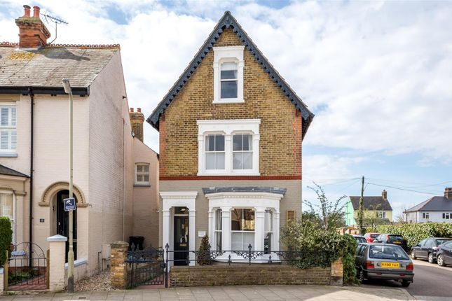 Thumbnail Detached house for sale in Nelson Road, Whitstable