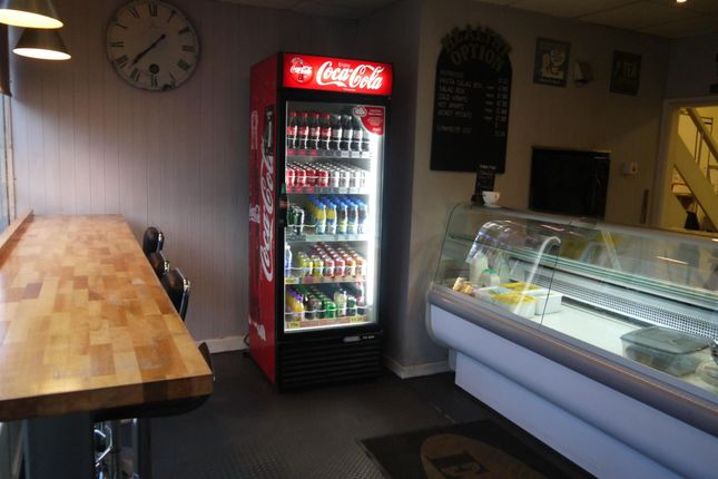 Photo 1 of Cafe & Sandwich Bars WF1, West Yorkshire
