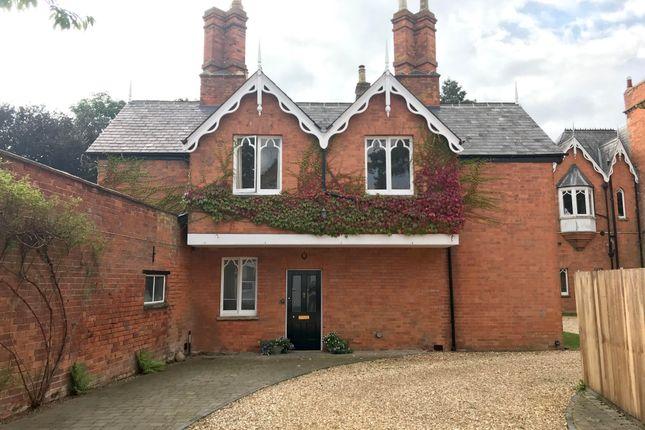 2 bed flat to rent in Rushes Lane, Lubenham, Market Harborough LE16