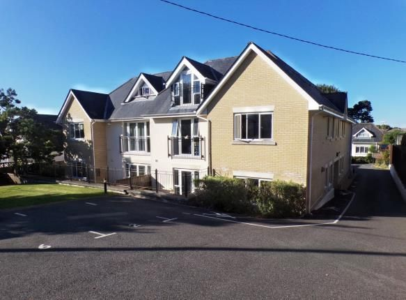 Thumbnail Flat for sale in 641-643 Blandford Road, Upton, Poole