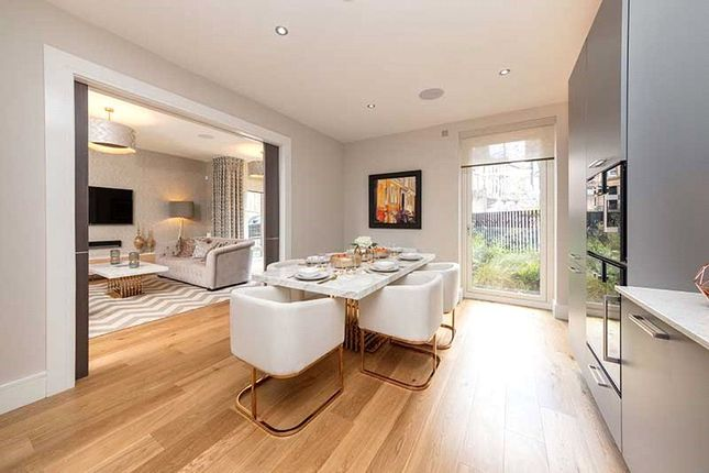 Thumbnail Flat for sale in Plot 74 - Park Quadrant Residences, Glasgow