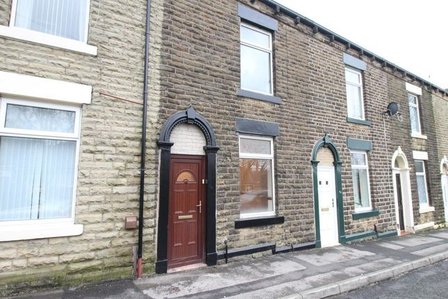 Thumbnail Property to rent in Kershaw Street, Shaw, Oldham