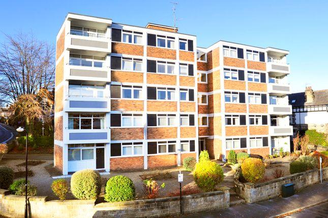 Thumbnail Flat for sale in Spring Grove, Harrogate