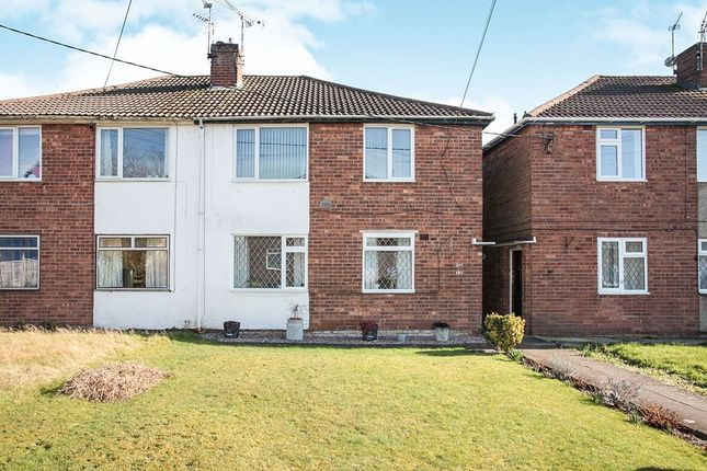 Flat in  Orchard Drive  Coventry  Birmingham