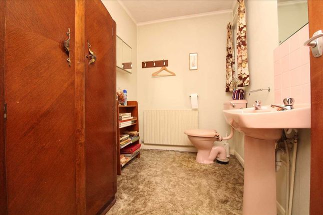 Large Cloakroom of The Street, Holbrook, Suffolk IP9