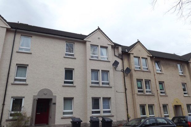 1 bed flat to rent in Sharp Street, Gourock PA19