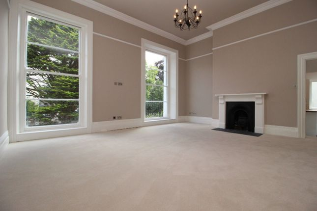 Thumbnail Flat for sale in 47 London Road, Cheltenham