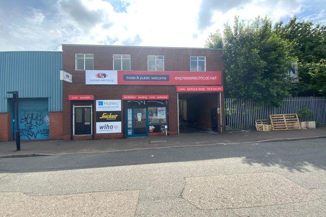 Thumbnail Retail premises for sale in Aston Road North, Aston, Birmingham