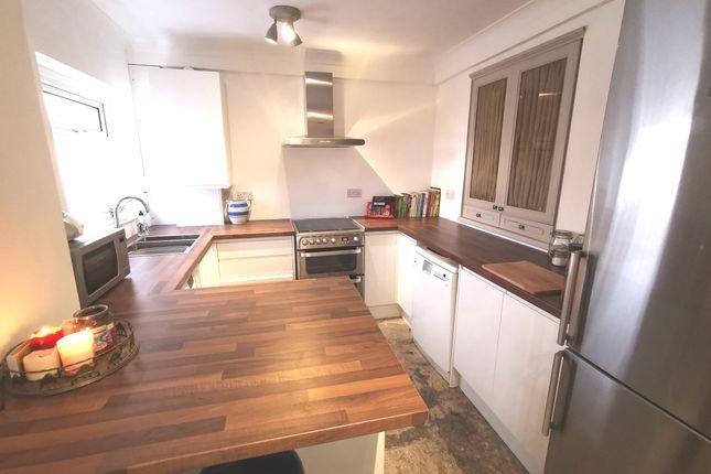 Kfitted Kitchen of Cefn Road, Cefn Cribwr CF32