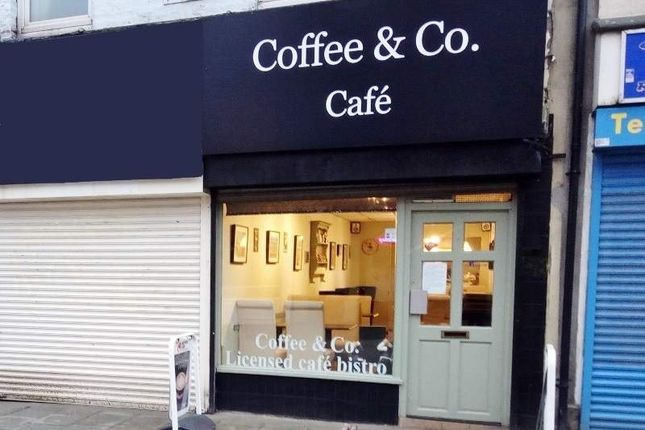Restaurant/cafe for sale in 10A Church Street, Seaham