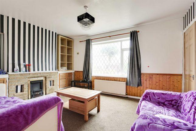 24563 of Highwood Avenue, Bilborough, Nottinghamshire NG8