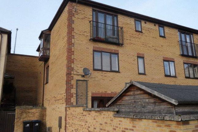 Thumbnail Semi-detached house to rent in Malting Lane, Isleham, Ely