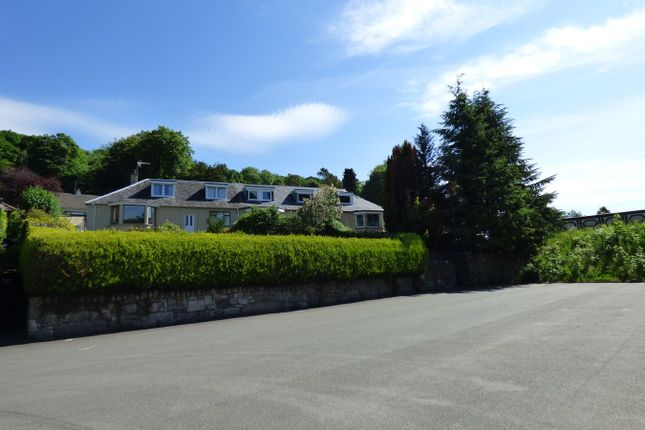 Thumbnail Bungalow for sale in Ancaster Road, Callander