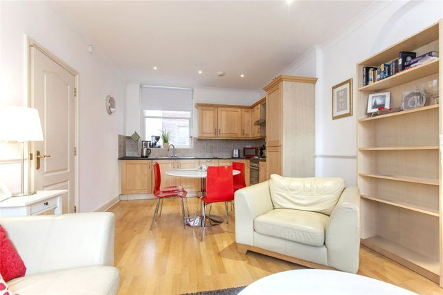 2 bed flat for sale in Shaftesbury Avenue, Covent Garden WC2H