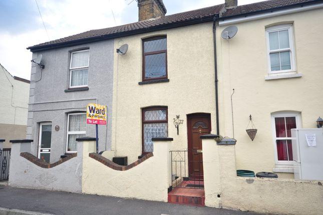 3 bed terraced house to rent in Ivy Street, Rainham, Gillingham