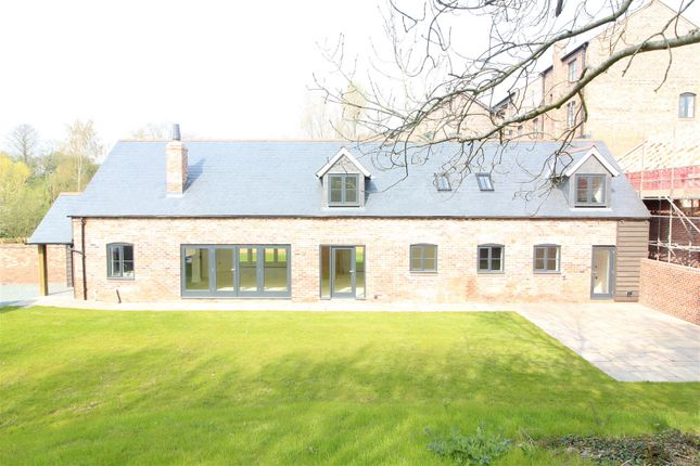 Thumbnail Detached house for sale in Mytton Mill, Forton Heath, Montford Bridge, Shrewsbury