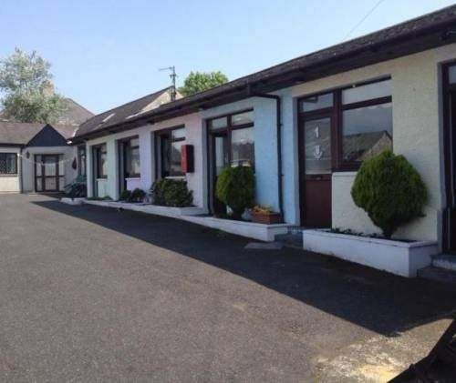 Thumbnail Hotel/guest house for sale in Dalrymple Street, Stranraer