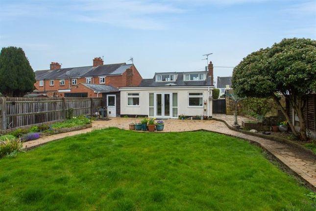 New Homes Drayton Abingdon