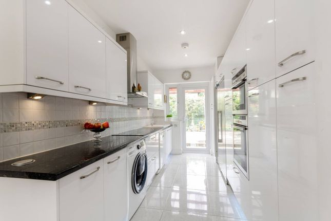 Thumbnail Property for sale in Cleaverholme Close, South Norwood, London