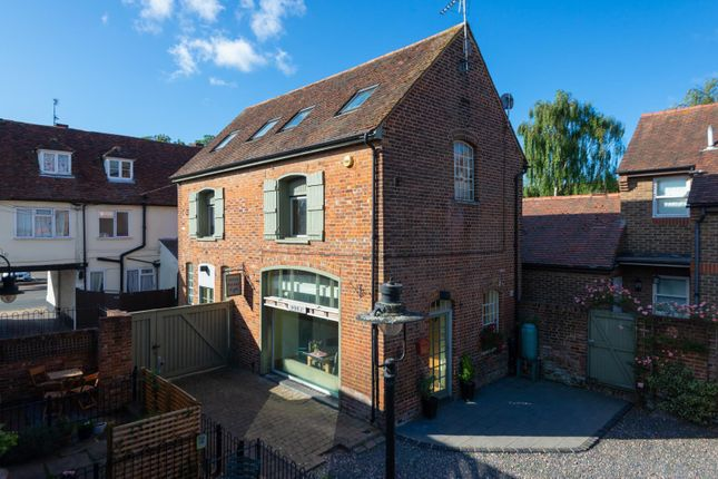 Thumbnail Detached house for sale in Steam Packet Yard, St Dunstans, Canterbury