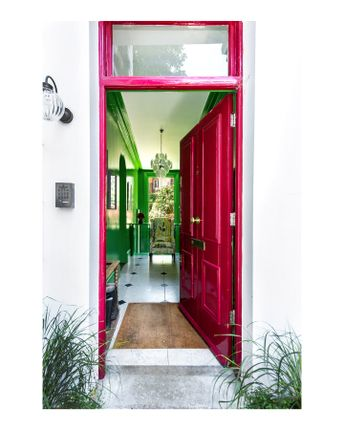 Thumbnail Detached house for sale in Gloucester Crescent, Primrose Hill, London