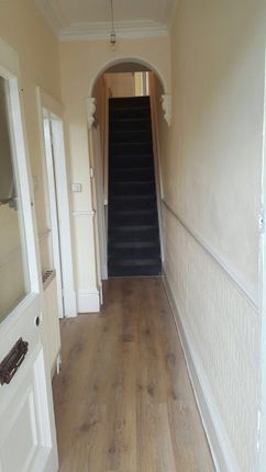 Hallway of Shadyside, Doncaster DN4