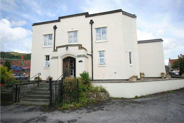 Thumbnail Flat for sale in Moorland Street, Axbridge
