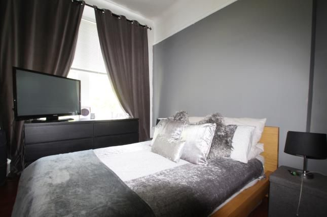 Bedroom of Ross Street, Paisley, Renfrewshire PA1